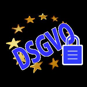 Unterstützung DSGVO